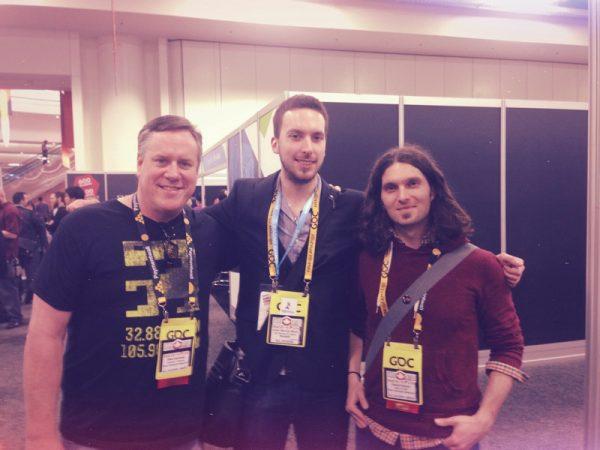 w/ Daniel Kayser (GameTrailers.com)